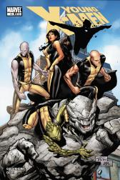 Young X-Men #10 
