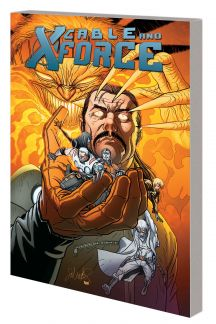 CABLE AND X-FORCE VOL. 4: VENDETTA TPB (Trade Paperback)