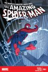 cover from The Amazing Spider-Man (1999) #700.1