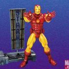 10 Classically Cool Iron Man Toys