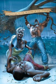 Storm (2006) #5