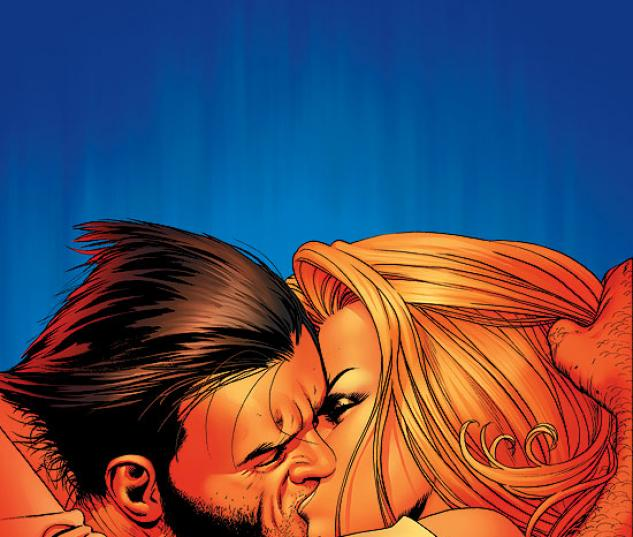 ASTONISHING X-MEN (2008) #14 COVER