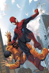 Marvel Adventures Spider-Man #1