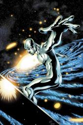Silver Surfer #12 