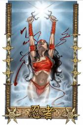 Elektra #30 