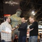 Ask the Director: Louis Leterrier's Hulk Fan Q&amp;A