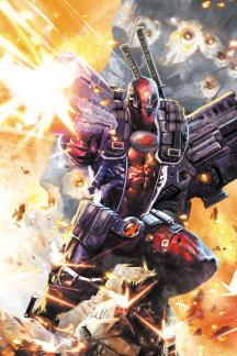 Deadpool &amp; Cable (2011) #26