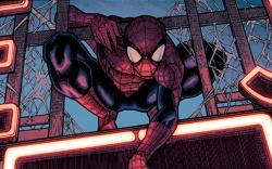 First Look: Amazing Spider-Man #665