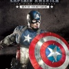 Captain America: Movie Storybook