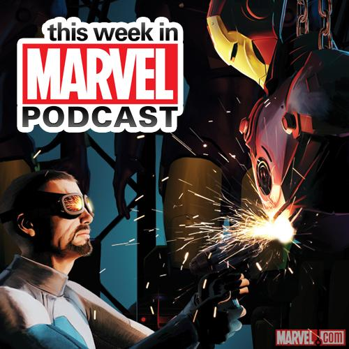 Download Episode 31 of This Week in Marvel