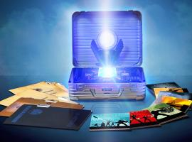 Marvel Cinematic Universe - Phase One: Avengers Assembled box set preview