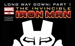 Invincible Iron Man (2008) #516