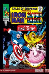 Tales of Suspense #74