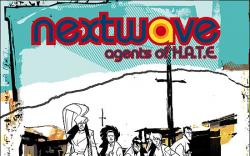 Nextwave: Agents of H.a.T.E. (2006) #9