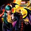 MvC3 Showdown Spotlight: Dormammu vs. Morrigan