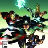ULTIMATE COMICS AVENGERS VS. NEW ULTIMATES 2