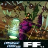 Fantastic Four #600 teaser by Carmine Digiandomenico