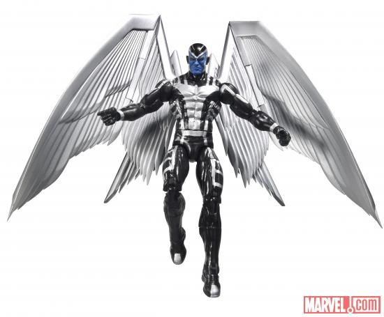 Marvel Legends Special Edition Uncanny X-Force Archangel