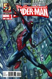 Peter Parker, Spider-Man #2