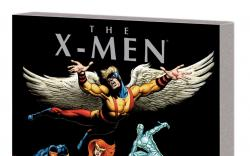 MARVEL MASTERWORKS: THE X-MEN VOL. 5 TPB