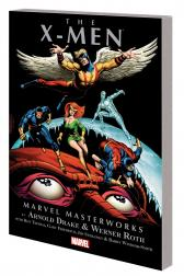 Marvel Masterworks: The X-Men Vol. 5 (Hardcover)