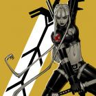 The Uncanny X-Men Revolution: Magik