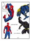 spiderman fight ver indonesia vol 1