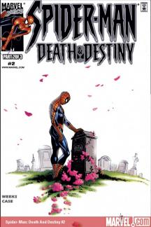 Spider-Man: Death &amp; Destiny (2000) #2