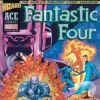 Fantastic Four #48 Wizard Ace Edition