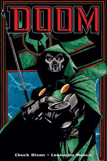 Doom (Trade Paperback)
