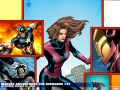 Marvel Adventures the Avengers (2006) #27 Wallpaper