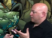 Marvel One on One: Brian Bendis Pt. 2