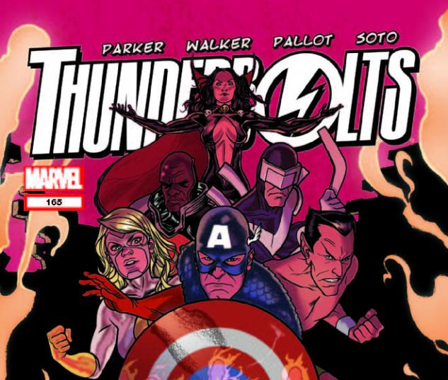 THUNDERBOLTS 165