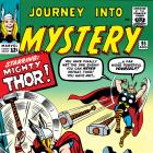 Journey Into Mystery (1952) #95