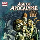 Age of Apocalypse (2011) #3