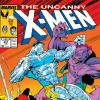 Uncanny X-Men (1963) #231 Cover