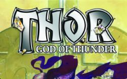 THOR: GOD OF THUNDER 5 GUERA VARIANT
