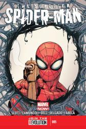 Superior Spider-Man #5