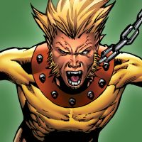 Wild Child (Age of Apocalypse)