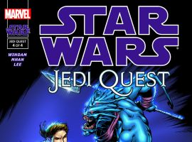 Star Wars: Jedi Quest (2001) #4