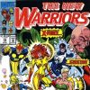 NEW WARRIORS #19