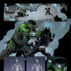 World War Hulk's Opening Shots In May