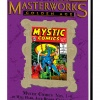 Marvel Masterworks: Golden Age Mystic Comics Vol. 1 Variant