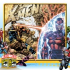 SDCC 2011: Re-Coloring X-Men #1