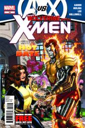 Wolverine & the X-Men #14