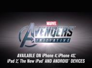 Avengers Initiative -- Launch Trailer