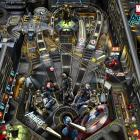 Marvel Pinball: Avengers Movie Table on iOS, Mac & Google Play