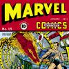 Marvel Mystery Comics (1939) #15 Cover