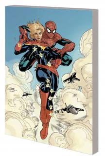 Avenging Spider-Man (Issues 7-12) (Trade Paperback)