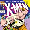 Uncanny X-Men (1963) #278 Cover